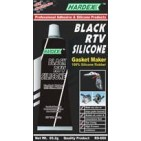 RS 660 Black RTV Silicone Gasket Maker