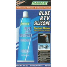 RS 680 Blue RTV Silicone Gasket Maker