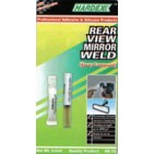 Hardex HE 10 Rear View Mirror Weld