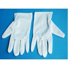 Clean Gloves