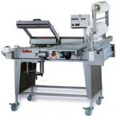 'L' Sealer & Shrink Packing Machine