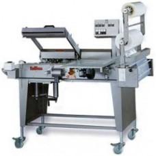 'L' Sealer & Shrink Packing Machine
